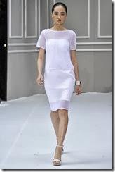 SpringSummer 14 fashion week in Milan
