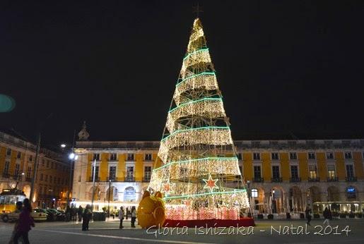 Glória Ishizaka - Natal 2014 - Lisboa 25