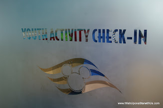 Youth Activity Check-In