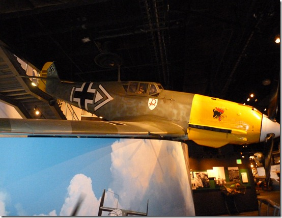The Museum of Flight in Seattle 25