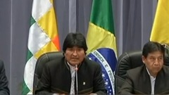 Οργή στη Λ. Αμερική για το επεισόδιο με τον Μοράλες
