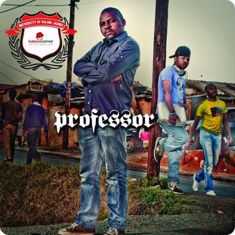 Professor - Imoto Entshontsh'Imali (Thu2 Mix) (Afro House 2012) [Download]
