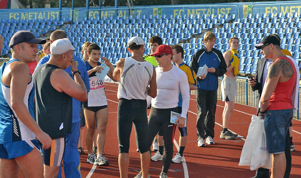 Харьковский марафон 2012 - 86