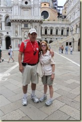 That's us Doges Palace (Small)