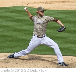 'San Diego Padres Andrew Cashner' photo (c) 2012, SD Dirk - license: http://creativecommons.org/licenses/by/2.0/
