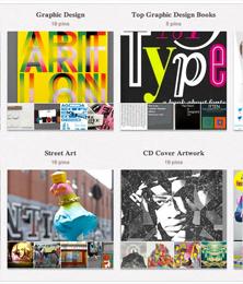 5 formas en que Pinterest nos puede ayudar como diseñadores