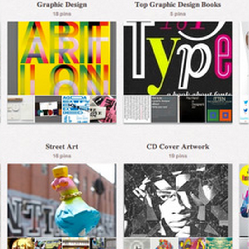 5 formas en que Pinterest te ayuda como diseñador