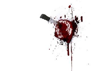 Faca e Sangue