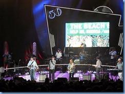 10076a Alberta Calgary Stampede - Scotiabank Saddledome - Beach Boys 50th Anniversary Tour Concert - Help Me Rhonda