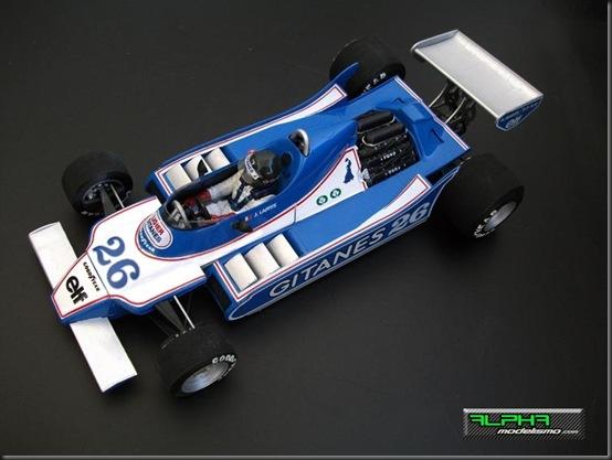 Ligier JS11-5