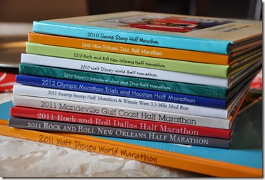 Shutterfly Race Books