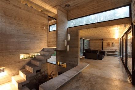 arquitectura-casa-hormigon-visto