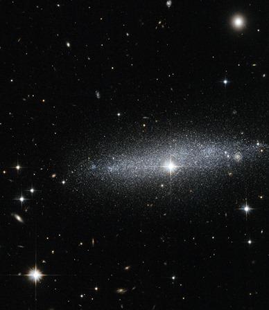 galáxia ESO 318-13