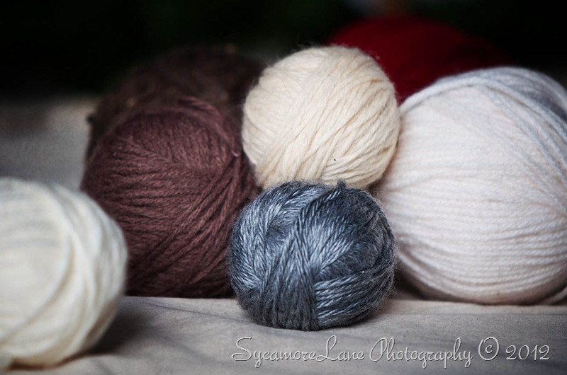 yarn- SycamoreLane Photography- w