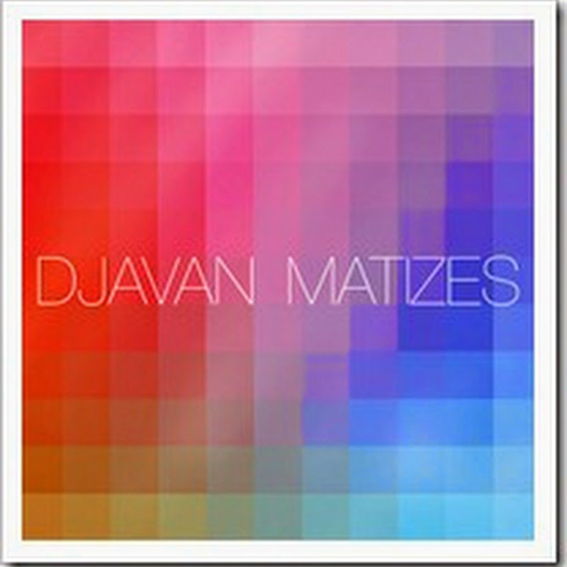 Matizes - Djavan