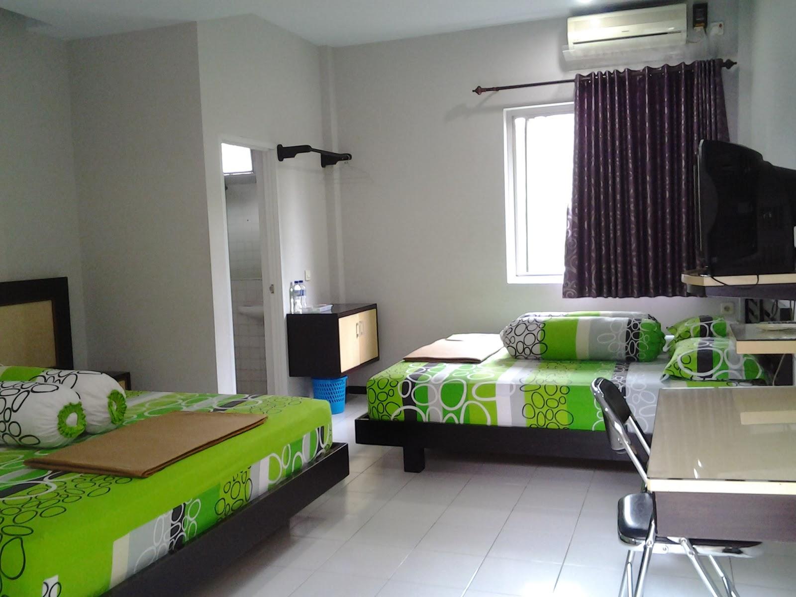 Anugrah Hotel Hotel Anugerah Jember