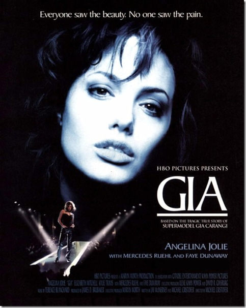 Gia (Poster)