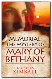 Mary of Bethany (2)