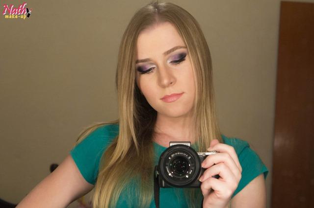 câmera make