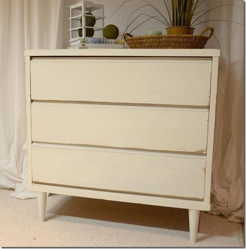 vintage dresser before 2
