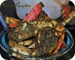 Crab Masala 4