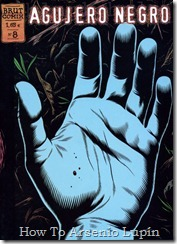 P00008 - Charles Burns - Agujero negro #8