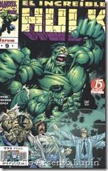 P00009 - Hulk v3 #9