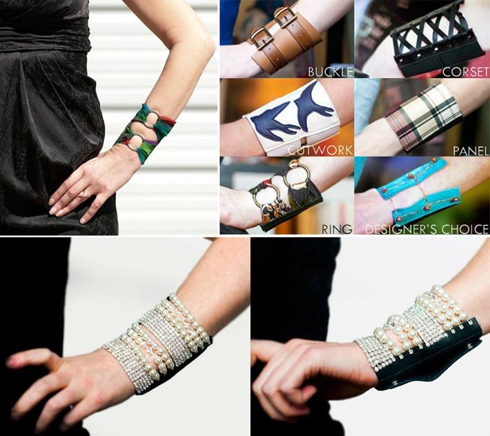 pulseira carteira bracelete onde comprar