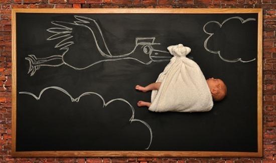 Quadro e bebê (11)