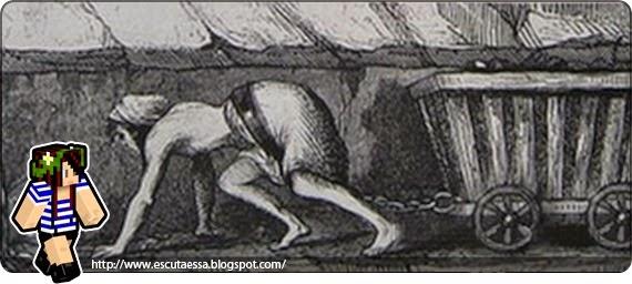 Mineradores - Escuta essa