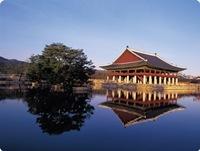 Gyeonghoeru Pavilion in Gyeongbokgung Palace 11