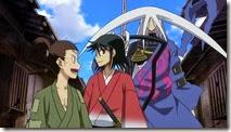 Mushibugyou - OVA1 -13