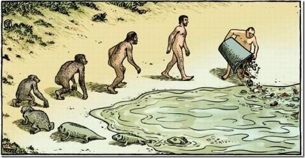 Evolution of Man-750123