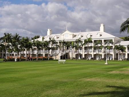 Cazare Mauritius: Sugar Beach Hotel Flic en Flac