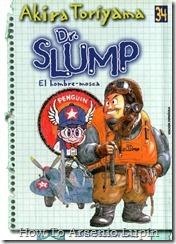 P00034 - Dr. Slump #34