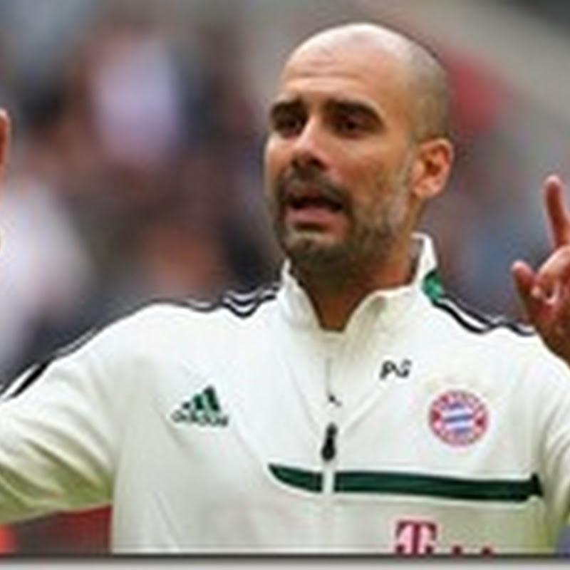 Guardiola quiere reforzar el Bayern Munich con un jugador del Arsenal