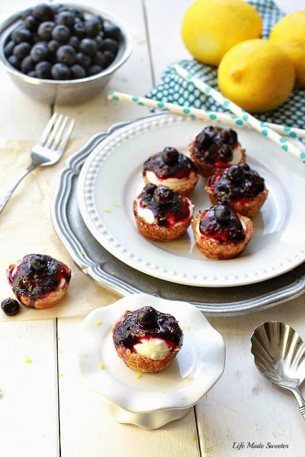 {No-bake} Mini Blueberry Lemon Cheesecakes.jpg
