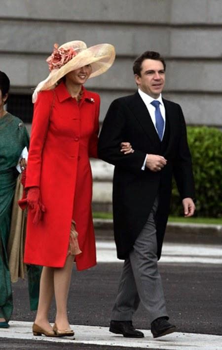 Victoria de Borbón Dos Sicilias