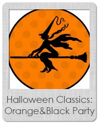 halloween classic party