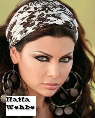 Arap Makyajı Resimleri Arap