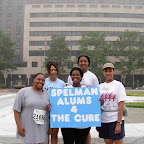 NAASC-WDC/Spelman for the Cure