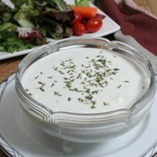 Resep Blue Cheese Dressing Enak