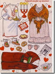 recortable santa claus  (3)