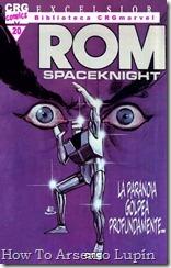 P00020 - ROM - Biblioteca Marvel #20