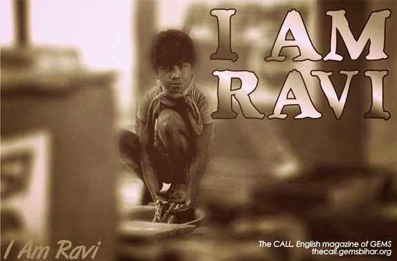 I am Ravi_The CALL