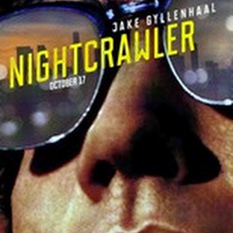Nightcrawler Poster Released