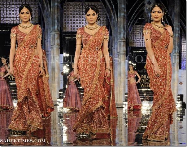 Tarun_Tahiliani_Designer_Bridal_Saree