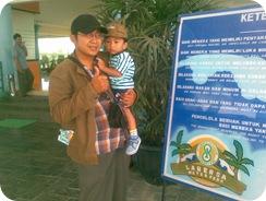 Violino Ridho Putra In Labersa Water Park Pekanbaru Prov Riau