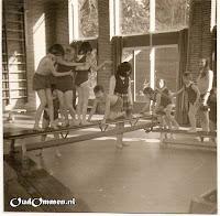 Werken voor het gymdiploma (1)