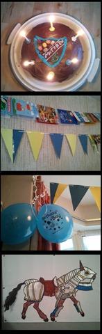 Birthday Montage 3